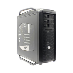 Cooler Master Cosmos Computer Case Full Tower
