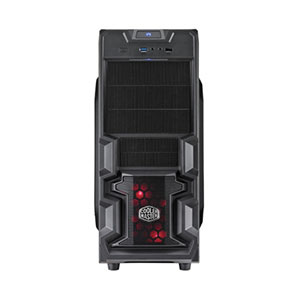 Cooler Master K380 Computer Case Mid Tower