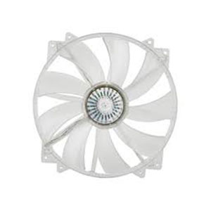Cooler Master Storm Force 200 200mm Chassis Cooling Fan - Blue