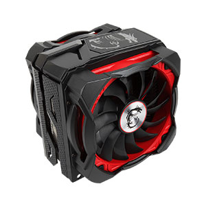 MSI Core Frozr XL 120mm Hydro-Dynamic Bearing CPU Cooling