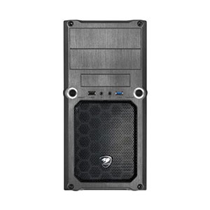 Cougar MG100 Computer Case Mini Tower