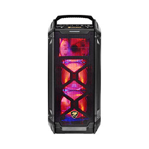 Cougar Panzer Max Computer Case Super Tower