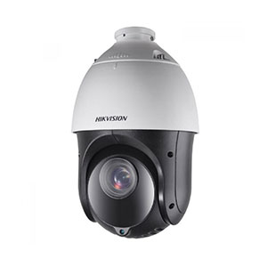 Hikvsion 2MP IR Network Speed Dome Camera - DS-2DE4225IW-DE