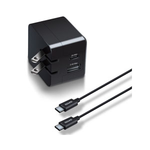 iSound Dual USB AC Adapter Kit - 6103