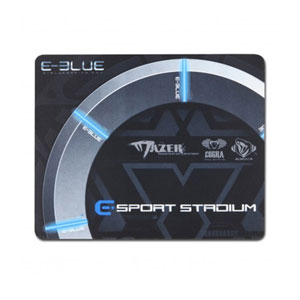 E-Blue Gaming Mouse Pad Small - EMP009