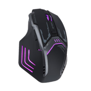 E-Blue Mechanical Gaming Mouse RGB - EMS656