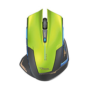 E-Blue Mazer Type-R 6D Gaming Mouse Green - EMS124