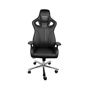 E-Blue Cobra Black Gaming Chair - EEC308