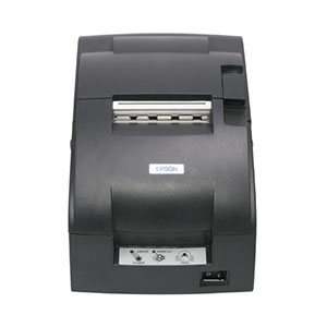 Epson Receipt Printer TM-U220B Dot Matrix LAN