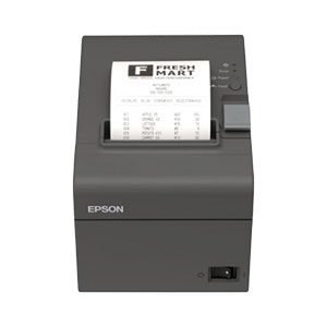 Epson POS USB & Serial Receipt Printer - TM-T20II