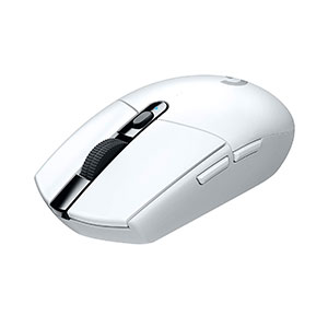 Logitech G305 Lightspeed Wireless Gaming Mouse White - 910-005292