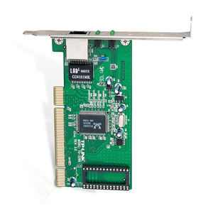 TP-Link Network Adapter TG-3269 Gigabit PCI