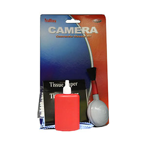 Halloa HL-417 Camera Camcorder Cleaner Kit