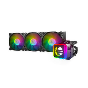 Cougar Helor 360mm CPU Liquid Cooler