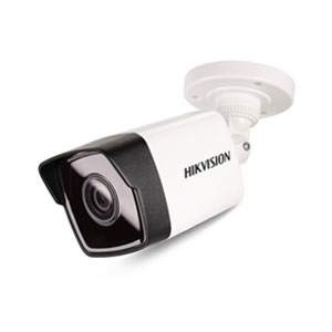 Hikvsion 4MP IR Fixed Bullet Network Camera - DS-2CD1043G0-I