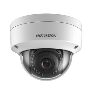 Hikvsion 4MP IR Dome Network Camera - DS-2CD1143G0-I