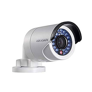 Hikvsion 2MP IR Fixed Network Bullet Camera 4mm - DS-2CD1023GO-I