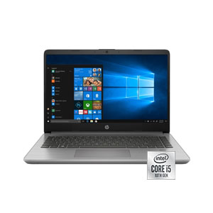 HP Notebook 340S G7 14-inch Laptop - 3C205EA