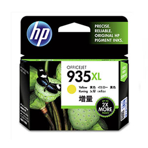 HP Ink 935XL Yellow C2P26AA
