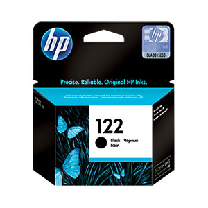 HP Ink 122 Back CH561HE