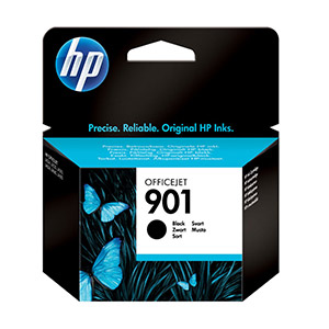 HP Ink 901 Black CC653AE