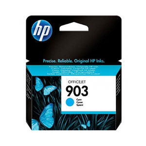 HP Ink 903 Cyan T6L87AE