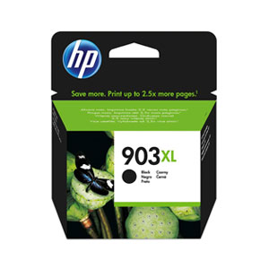 HP Ink 903XL Black T6M15AE