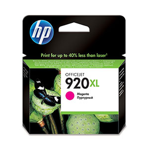HP Ink 920XL Magenta CD973AE