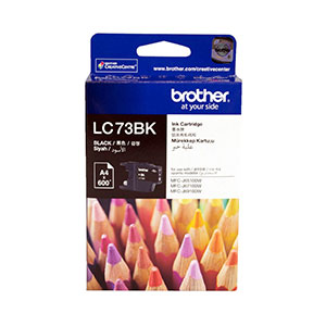 Brother Ink Black - LC73B