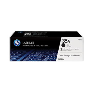 HP Toner 35A - Black