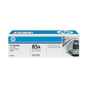 HP Toner 85A - Black