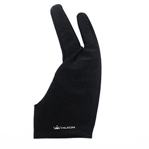 Huion Glove For Graphics Monitors And Tablet