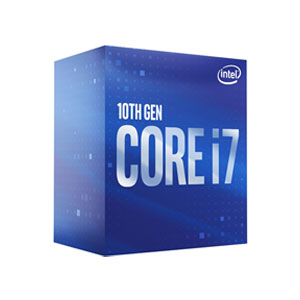 Intel Core i7-10700 4.80GHz - LGA1200