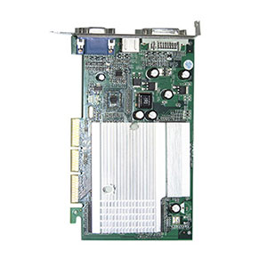 Inno3D GeForce FX 5500 256MB VGA DDR1
