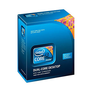 Intel Core i3-540 - 3.06GHz - LGA 1156