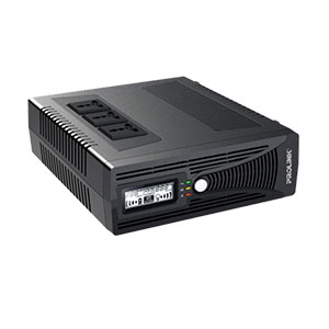Prolink IPS Inverter 2400VA - 1440W (W/O Batteries)