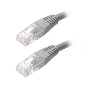 3M UTP Patch Cable CAT6 - 0.25 meter