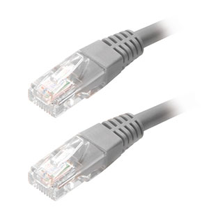 3M UTP Patch Cable CAT6a - 5 meters