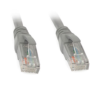 i-Ways UTP Patch Cord CAT6E Cable - 0.5m