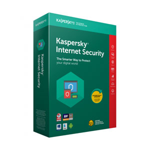 Kaspersky Internet Security 2 Users