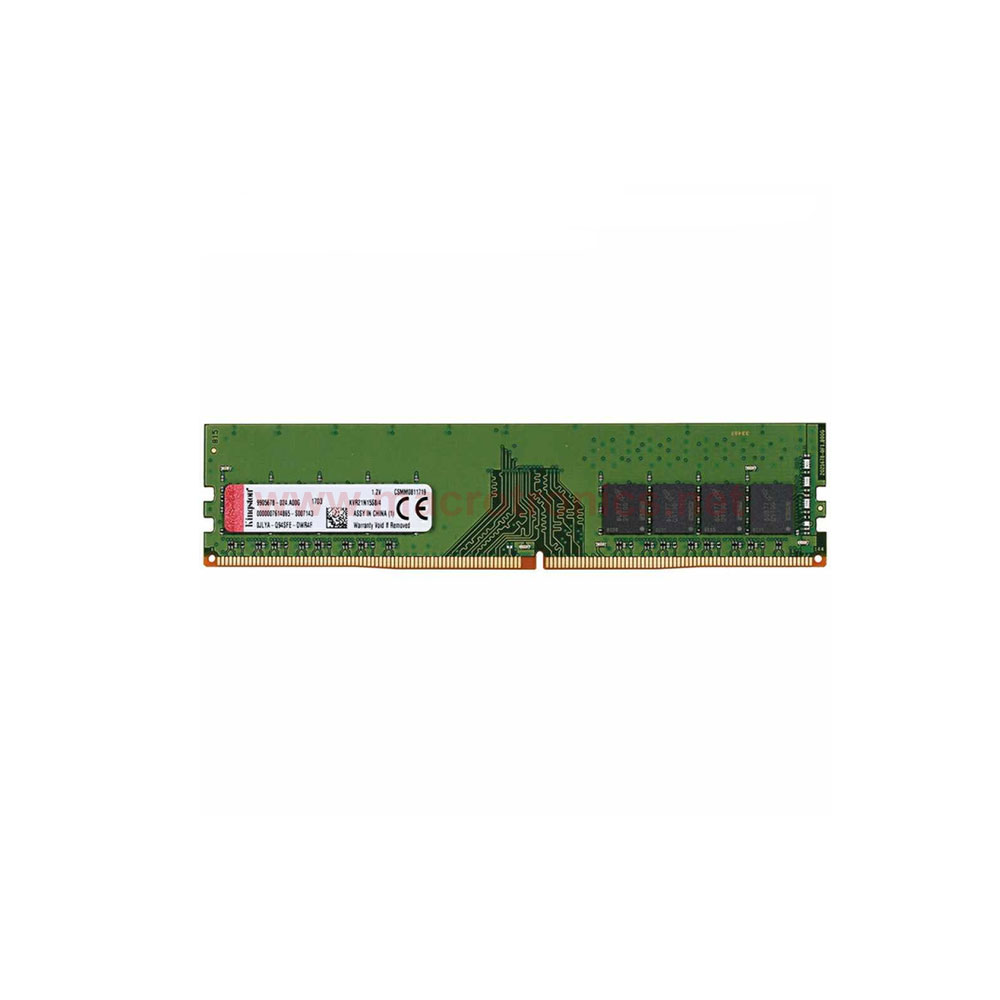 Kingston 4GB Desktop RAM DDR4- KVR21N15S8/4