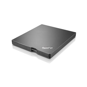 Lenovo Thinkpad UltraSlim USB DVD Burner - 4XA0E97775