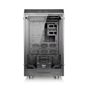 Thermaltake The Tower 900 Computer Case Super Tower - Black