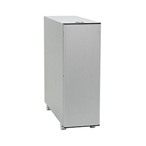 LIAN LI Silver Aluminum ATX Super Full Tower Computer Case - PC-V2110-S