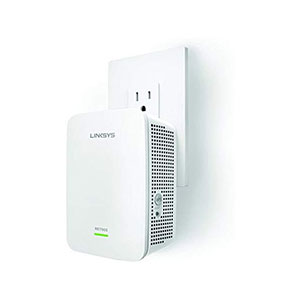 Linksys RE7000 Max-Stream AC1900+ WiFi Extender