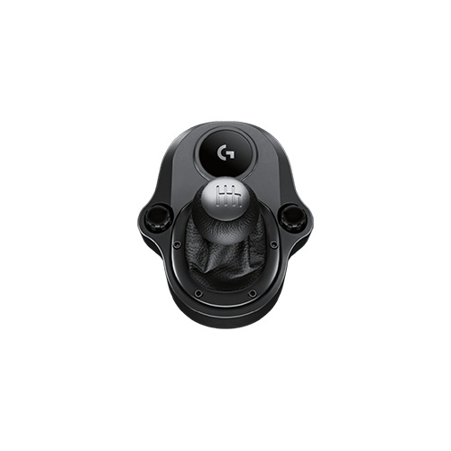 Logitech Driving Force Shifter For G29 and G920 - 941-000130