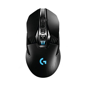Logitech G903 Lightspeed Wireless Gaming Mouse - 910-005085