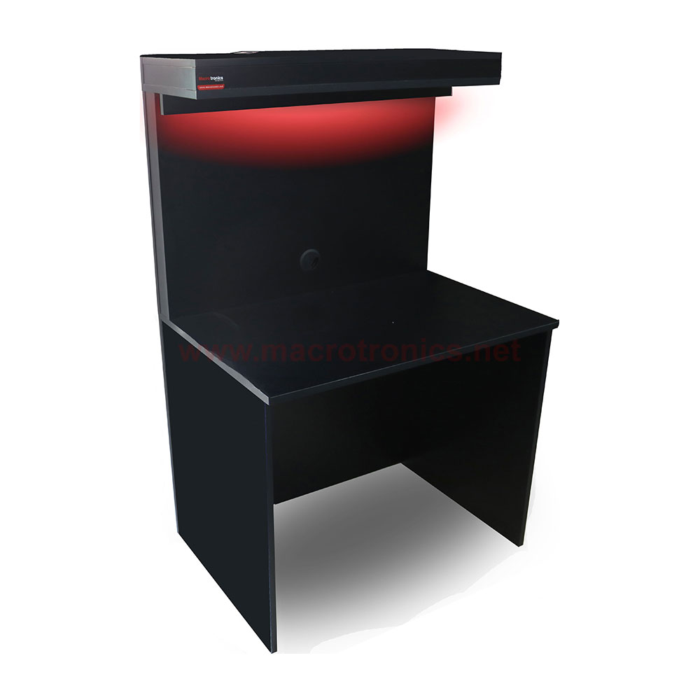 Beautiful Gaming Computer Desk Decoration