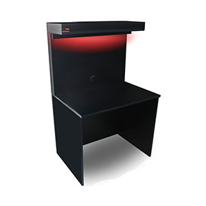 macropower Gaming Computer Desk
