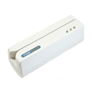 Tysso Card Reader and Writer MSE-750 - White